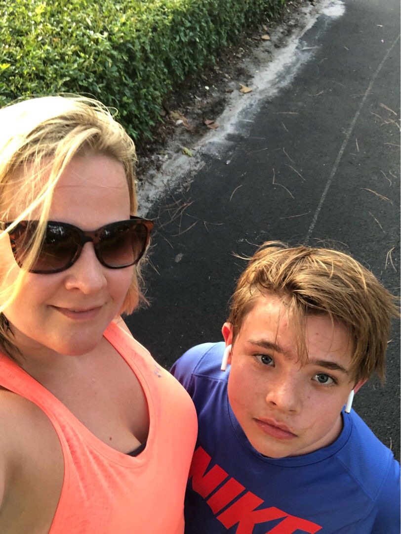 Consistently Inconsistent - The Hockey Mom Fit Life